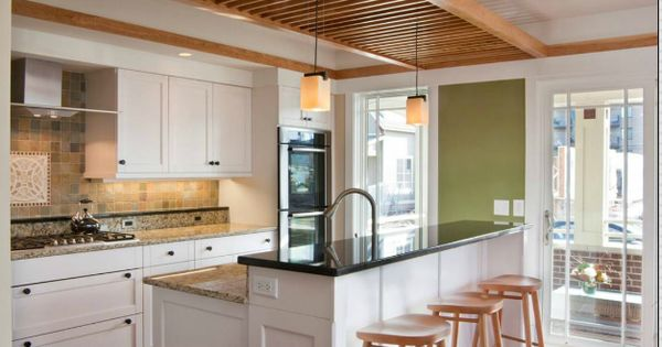 Idea For Kitchen Ceiling The Not So Big Showhouse