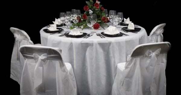 Disposable table covers round 120 table cover single for 120 round plastic table covers