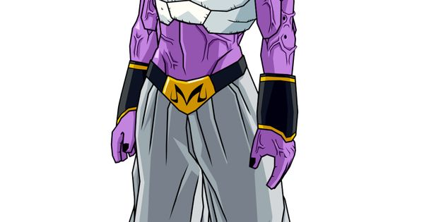 Super Buu Cell And Frieza Absorbed | www.imgkid.com - The ...