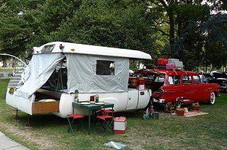 Pin Pa Campers Retro Vintage