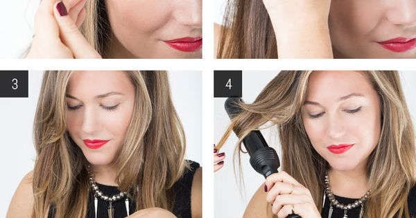 how to make hair extensions look natural