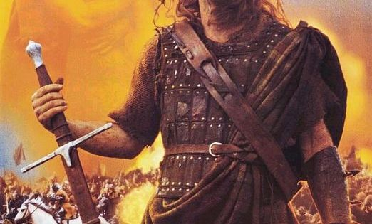 an analysis of the first war of scottish independence in braveheart by mel gibson 11, 2007, marks 710 years since the battle of stirling bridge, which is referenced  below)  lives for such noble ideals as liberty, independence and self-reliance   mel gibson's epic film braveheart, released in 1995, introduced many   young wallace emerged early as a scottish patriot of special mettle,.