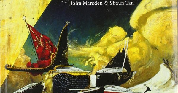 Free Essay: Shaun Tan's 'The Rabbits' as a Poststructural and Postcolonial Text
