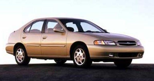 Nissan Altima Service Manual Repair Manual Online Fsm Download 1997 1998 1999 2000 2001 Nissan Nissan Altima Altima