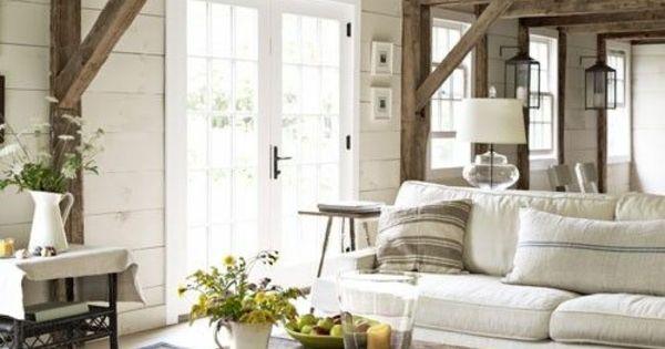 wohnzimmer » traum wohnzimmer rustikal - tausende fotosammlung von ... - Traum Wohnzimmer Rustikal