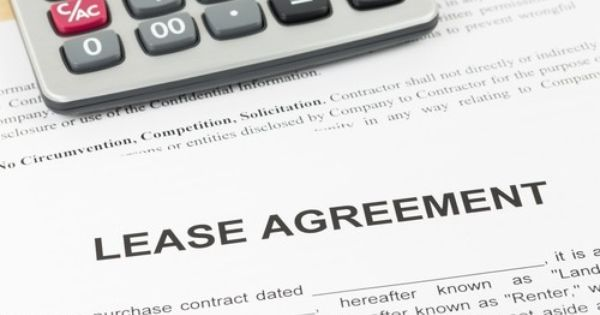 Before you start the process of commercial lease negotiation, itu0027s - land contract agreement
