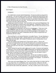 4th Grade Nonfiction Writing Samples Parenting Nonfiction Writing Fourth Grade Writing Book Report