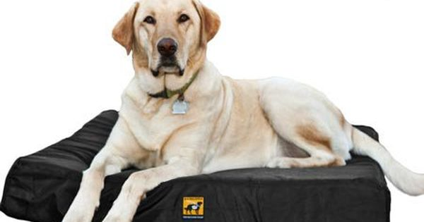 K9 Ballistics Orthopedic Tuff Dog Bed Be Sure To Check Out This Awesome Product This Is An Affili Orthopedic Dog Bed Indestructable Dog Bed Dog Bed Large