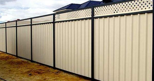 Cheap Fence Ideas | Cheap Fence Ideas | Composite Horse Fencing ...
