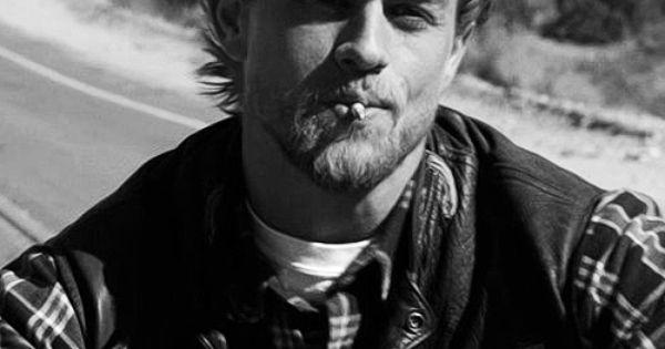 Badboys Deluxe Charlie Hunnam: Charlie Hunnam Love