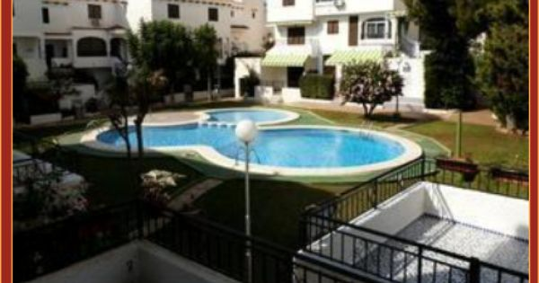 Apartment For Sale In Playa Flamenca Alicante Spain With 2 Bedrooms 1 Bathroom A Spanish Life Apartments For Sale Apartment Alicante