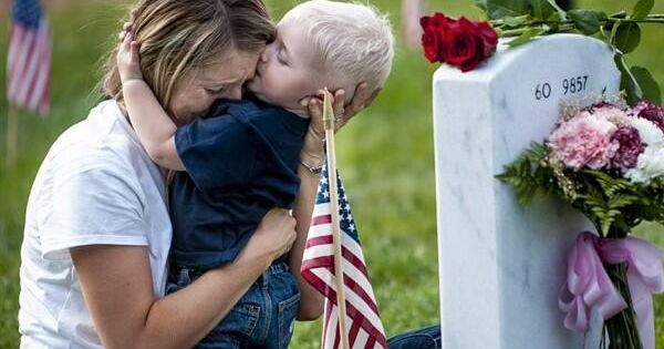 memorial day meaning lost