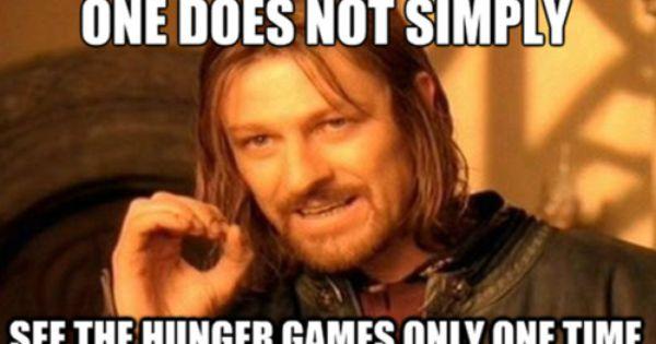Hunger Games meme hahaha!