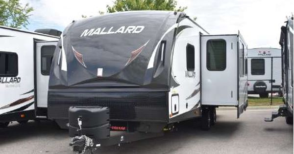 Check Out This 2018 Heartland Mallard M25 Listing In Roanoke Va 24019 On Rvtrader Com It Is A Travel Trailer And Is For Sale At 25 Rvs For Sale Rv Trader Rv