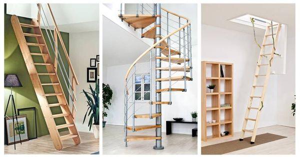 spitzboden treppe raumspartreppe spindeltreppe. Black Bedroom Furniture Sets. Home Design Ideas