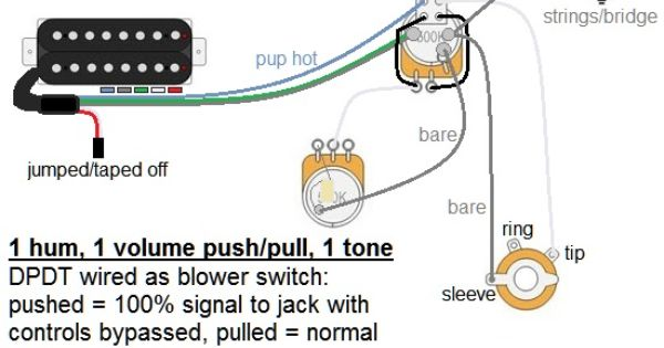 Stewmac Wiring Diagrams. Vintage Bman Wiring DiagramBmanCar ...