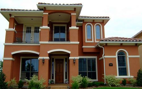 Florida home exterior paint color suggestions needed - Florida home exterior paint colors ...