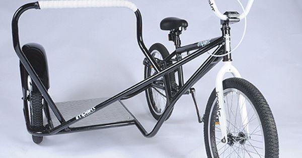 Hyper Bike Co Impakt Sidehack Bmx Bikes Pinterest