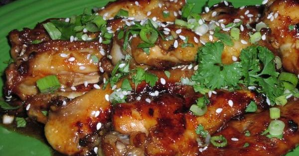 Chile, Wings and Chicken wings on Pinterest