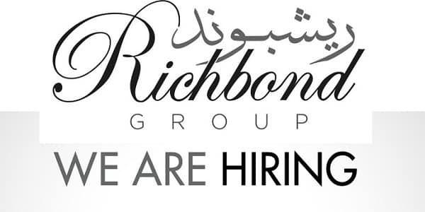 Richbond Recrute 6 Postes A Pourvoir Dreamjob Ma Assistante De Direction Site Emploi Assistante Rh