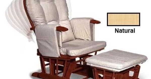 Angel Line Recliner Glider And Ottoman Angel Line Http