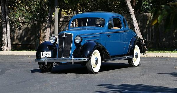1935 chevrolet 5 window coupe chevrolet pinterest for 1935 chevy 5 window coupe
