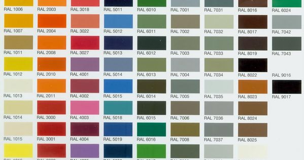 nuancier ral atmosphere pinterest nuancier ral tableaux de couleur et couleurs. Black Bedroom Furniture Sets. Home Design Ideas