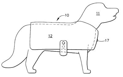 Free Printable Dog Coat Patterns Dog Coat Pattern Large
