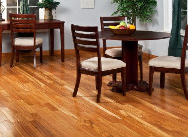 3 4 X 3 1 4 Tamboril Teak Flooring House Flooring Wood Floors