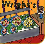 Wrights Gourmet Cafe Gourmet Cafe Gourmet Sandwiches Lunch Places