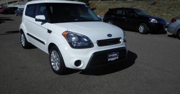 13 998 Yessss 2013 Kia Soul In Colorado Springs Co 9941593 At Carmax Com Kia Soul New Cars Kia