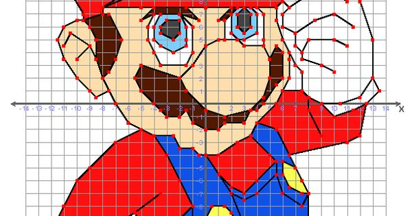 Worksheets, Set of and Mario on Pinterest
