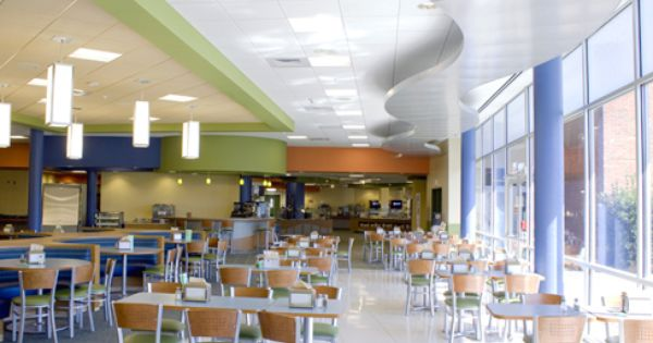 Berea College Alumni Dining Hall Renovation College Dining Hall Public Restaurant Architect
