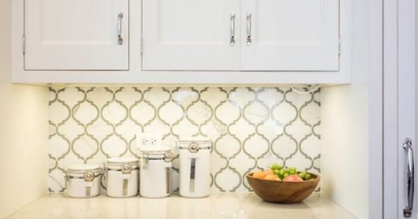 20 Beautiful Moroccan Tiles Kitchen Backsplash Ideas Kitchen Backsplash Pinterest