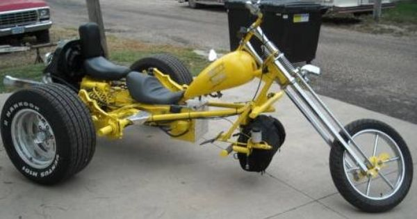 2011 low rider bobber chopper motorcycle vw trike vw trikes 2011 low rider bobber chopper motorcycle vw trike vw trikes yellow yellow peril and chopper motorcycle