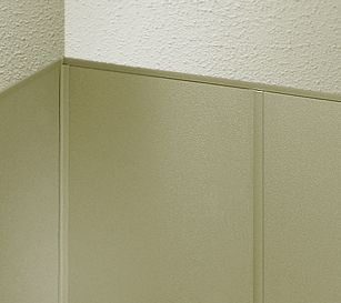 Palladium Rigid Sheet Wall Protection Durable Wall Protection