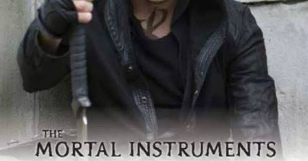 the mortal instruments movie trading cards photos | New ...