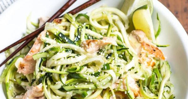 Cilantro, Noodle bowls and Honey on Pinterest