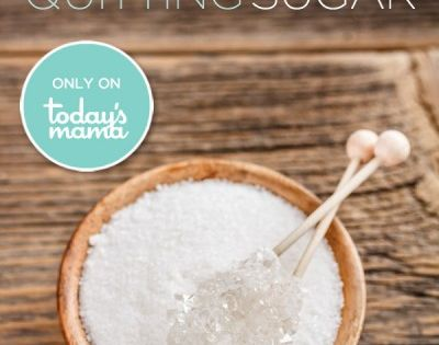 12 Tips for Quitting Sugar. I'm going to try it for 3