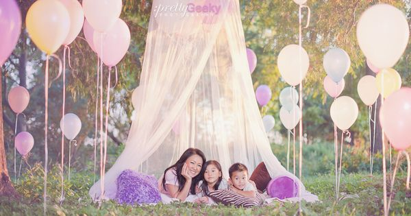 fairytale birthday party idea for your baby girl.!! : ) Use golf