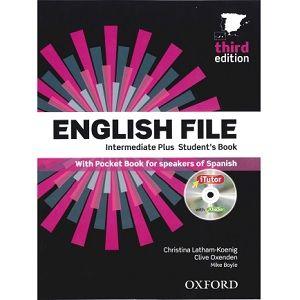 English File Intermediate Plus Student S Book 3rd Edition Pdf