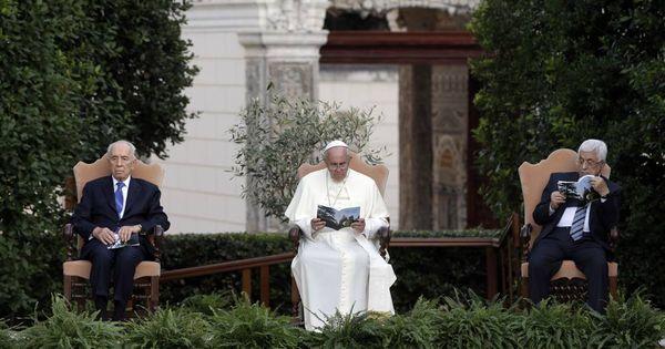 pentecoste roma 2014