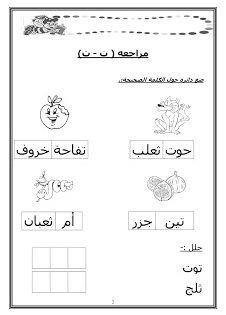 روضة العلم للاطفال لغة عربية Arabic Alphabet Letters Lettering Alphabet Teach Arabic