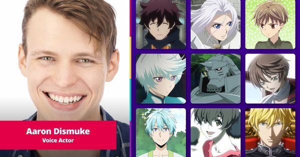 Aaron Dismuke On Twitter This Is Amazing Voice Actor Animated Characters Actors