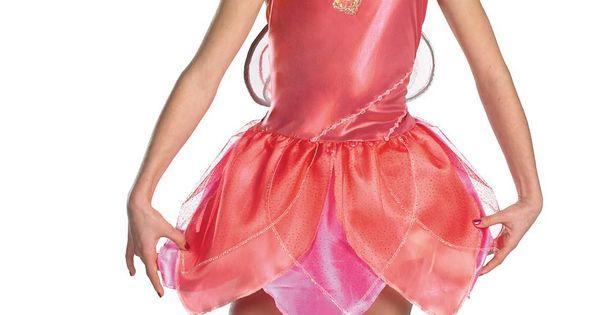 fairy costume | Disney Rosetta Fairy Costume | Halloween ... Rosetta