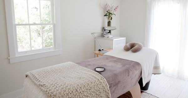 Juliana Landis Brow And Lash Studio Spa Room Pinterest