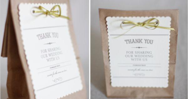New Orleans Wedding Gift Bag Ideas : -favor-doggie-bags DIY & Crafts Pinterest Wedding, New orleans ...