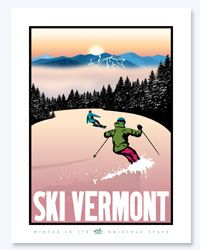 pin on ski and ride vermont