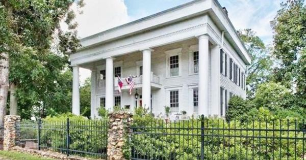 Georgia Property Location Old Houses For Sale And