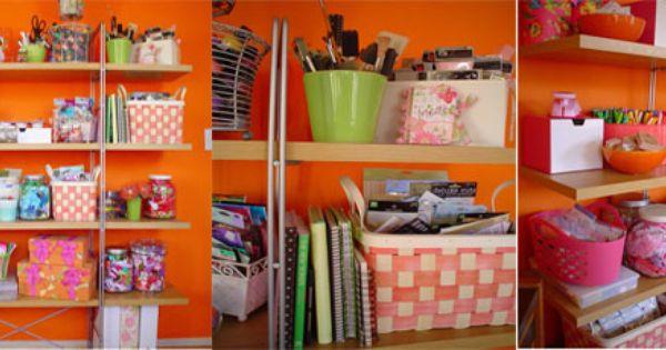 Como decorar y organizar un cuarto para costura ideas - Quiero disenar mi casa ...